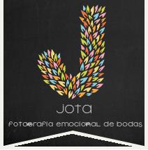 Jota [Fotógrafo de Bodas] – Destination Wedding Photographer logo